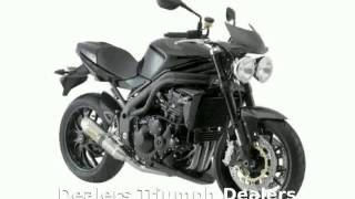 4. 2010 Triumph Speed Triple 15th Anniversary Special Edition  Info Top Speed Features