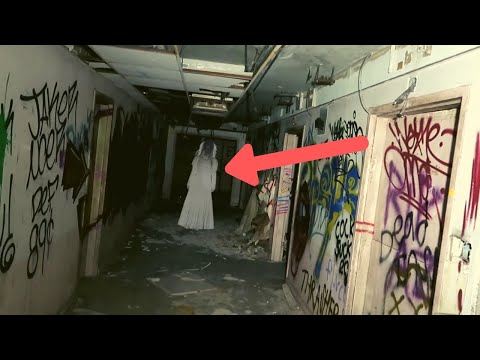 Top 3 Scary Real Ghost Videos Captured By YouTuber's During There Exploration (Hindi)
