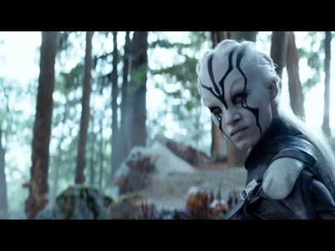 Star Trek Beyond (TV Spot 'Skills')