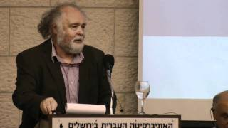 3rd Annual Conference:The Middle East in Transition- Part 1