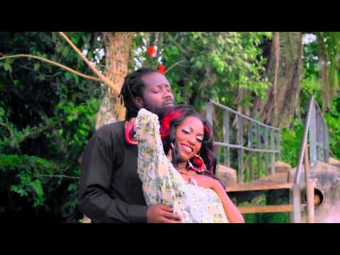 Bebe Cool  &  Irene Ntale  -  Love Letter  (Official HD)