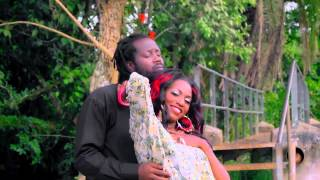 Bebe Cool&Irene Ntale  -  Love Letter  (Official HD)