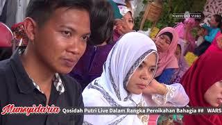 Video Mutik Nida Ratu kendang - Istri Sholeha - Live Pernikahan Mawar & Faqih MP3, 3GP, MP4, WEBM, AVI, FLV Juli 2018
