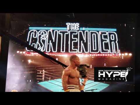 The Contender Season 5 Finale (Recap)