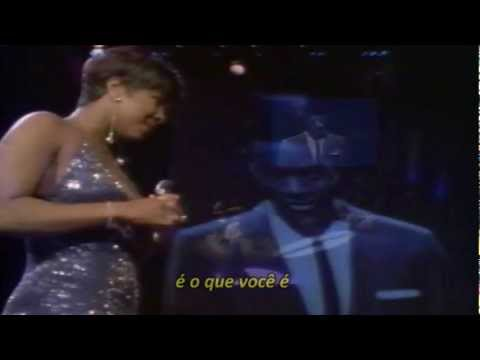 Natalie Cole e Nat King Cole - Unforgettable