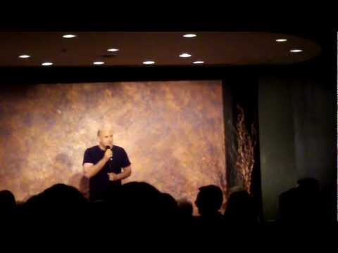 Darrell Dawson Stand-Up Comedy 5-17-2011 (Finals: Funniest Person in Columbus)