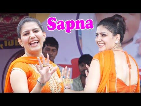 Video Sapna Haryanvi Top Dance 2017 | Latest Haryanvi Stage Dance | Sapna Best Dance | Sapna download in MP3, 3GP, MP4, WEBM, AVI, FLV January 2017