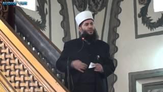 Telefoni në Namaz (Ring Tone MUZIKA) - Hoxhë Muharem Ismaili