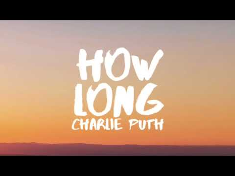 Video Charlie puth how long one hour download in MP3, 3GP, MP4, WEBM, AVI, FLV January 2017
