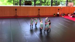 ALEGRIA - 2. BL Jazz-und Modern Dance Turnier In Heilbronn - Mai 2013