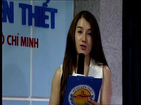Xổ Xố Kiến Thiết TPHCM || HTV1 || 22-07-20174