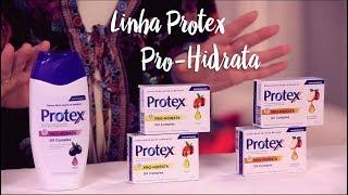 Linha Protex Pro-Hidrata