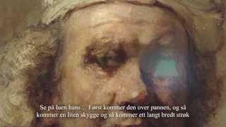 Studietur til London m/ Jan-Ove Tuv: Rembrandt