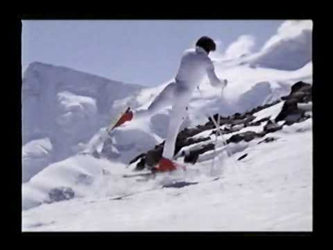 The Lost Art of Ski Ballet