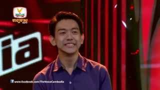 The Voice Cambodia - 31 Aug 2014 - Part 8