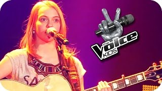 Nonton Welcome To My Life - Sunrise Avenue (Joana) | The Voice Kids 2015 | Blind Auditions | SAT.1 Film Subtitle Indonesia Streaming Movie Download