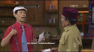 Video The Best of Ini Talkshow - Malih Nggak Jadi Kangen Ketemu Haji Bolot MP3, 3GP, MP4, WEBM, AVI, FLV Februari 2019