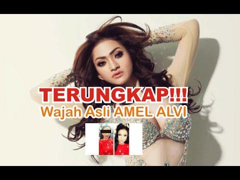 Video AMEL ALVI Penampakan Wajah Aslinya download in MP3, 3GP, MP4, WEBM, AVI, FLV January 2017