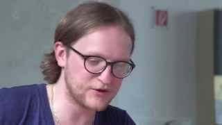 BEHIND THE SCREENS – Folge 2: FontShop International
