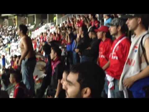 Once Caldas vs Medellín 2014 Resumen - LMDI - Independiente Medellín - Rexixtenxia Norte - Rexixtenxia Norte - Independiente Medellín