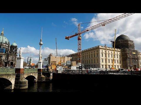 Βερολίνο: Κατακόρυφη αύξηση των ενοικίων