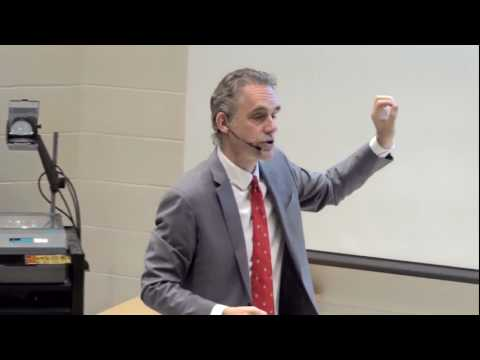 Jordan Peterson: How to choose the best career for yourself?