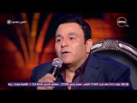 محمد فؤاد يتساءل: هل توجد ملاعب كرة قدم في الجنة؟