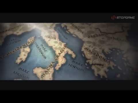 трейлер Total War: Attila