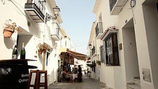 Mijas Spain  city photos : Mijas, Spain | Aroma Food Network // Location! Location! Location!