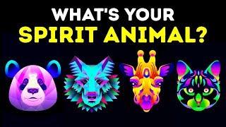 Video What's Your True Spirit Animal? Personality Test MP3, 3GP, MP4, WEBM, AVI, FLV Januari 2019