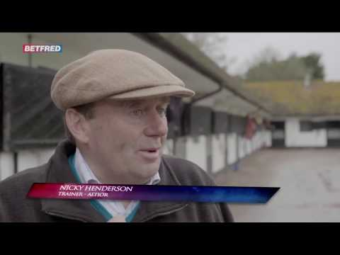 Nicky Henderson On Altior