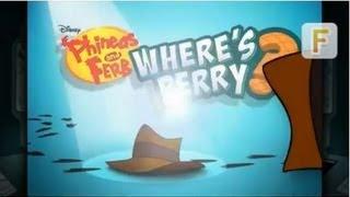Видеообзор Where's Perry