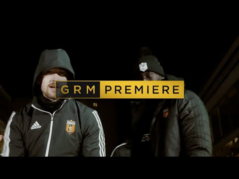 Don Strapzy – Familiar [Music Video] | GRM Daily