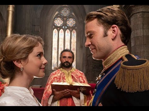 A Christmas Prince: The Royal Wedding [2018]||O'N'L'I'N'E'||HD||