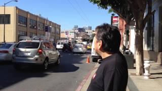 サンフランシスコにやってきた! SFのWEBコンサルティング会社 btrax をペンシル覚田がご案内!【覚田義明 サンフランシスコでの挑戦】