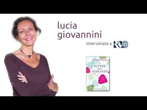 Intervista Radio Vaticana - Il potere delle domande