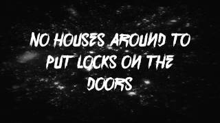 Bad Guy || 3OH!3 {Lyrics}