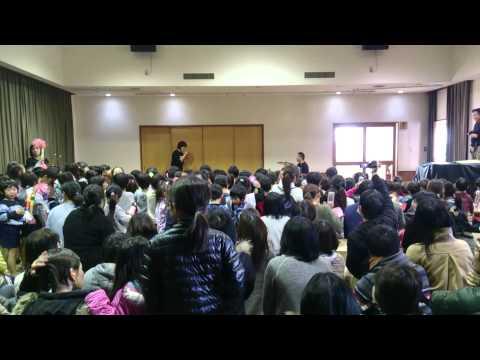 DEKlO 〜祭〜@しろばと保育園2013