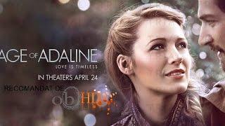 Nonton The Age Of Adaline Trailer Tradus Romana Obl Hd 2015 Film Subtitle Indonesia Streaming Movie Download