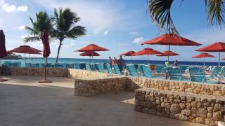 My parents surprised me with this trip to St. Maarten in February 2017. It's easy to see why they call St. Maarten 'The Friendly Island' because every one is so ...