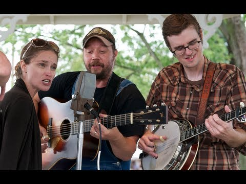 Bluegrass - The Lucketts Fair Bluegrass Music Festival for 2012 with The Hillbilly Gypsies. Also featuring Patent Pending Band. See http://LoudounCounty.com keyword 