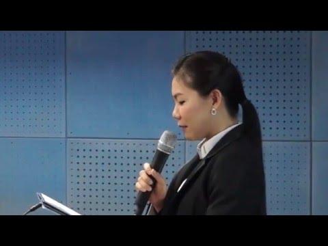 Livebox Highlight  กิจกรรม สื่อฮ่วมสร้างสรรค์ เจียงใหม่เมืองงาม