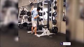 Video STUPID PEOPLE IN GYM FAIL COMPILATION || 6# Funniest Workout Fails Ever MP3, 3GP, MP4, WEBM, AVI, FLV November 2017