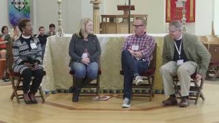 Missioners' Panel