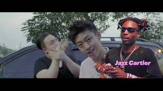 Video Rappers React to Rich Brian ft. Ghostface Killah, Desiigner, Tory Lanez & More MP3, 3GP, MP4, WEBM, AVI, FLV Februari 2018