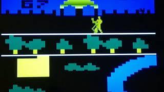 Harem (Atari 2600 Emulated) by HaremSlayer69