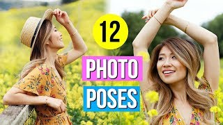 Video How to Pose in Photos! 12 Pose Ideas Every Short Girl Must Know! MP3, 3GP, MP4, WEBM, AVI, FLV Mei 2019
