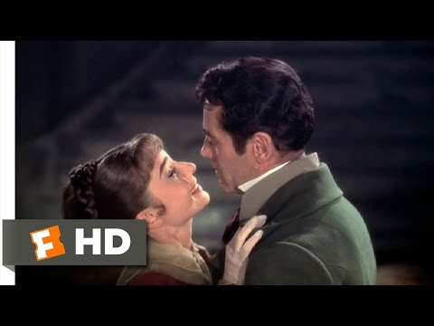 War And Peace (9/9) Movie CLIP - You've Come Back (1956) HD