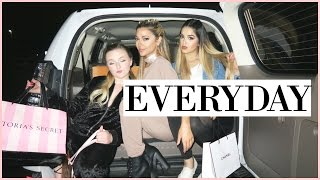 Video EVERYDAY by Ariana Grande | V Squad Music Video (V SQUAD REMIX) MP3, 3GP, MP4, WEBM, AVI, FLV Januari 2018