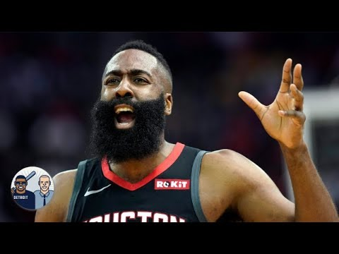 Video: James Harden says media narrative led to Giannis winning NBA MVP | Jalen & Jacoby